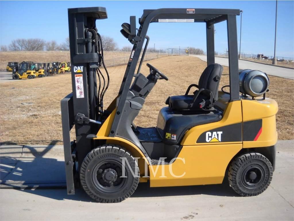 Caterpillar LIFT TRUCKS 2P50004_MC, Autres Chariots élévateurs, Manutention