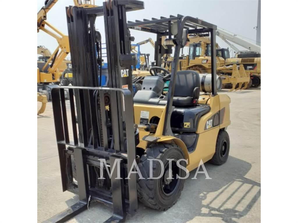 Caterpillar LIFT TRUCKS 2P7000, carrelli elevatori a forche, Movimentazione materiali