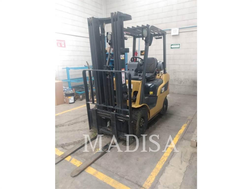 Caterpillar LIFT TRUCKS GP20CN5-LE, Misc Forklifts, Material Handling