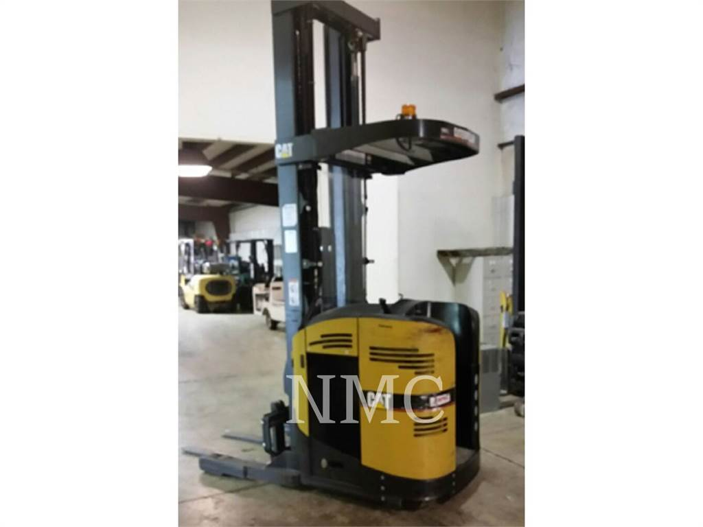 Caterpillar LIFT TRUCKS NR4000_MC, Electric Forklifts, Material Handling