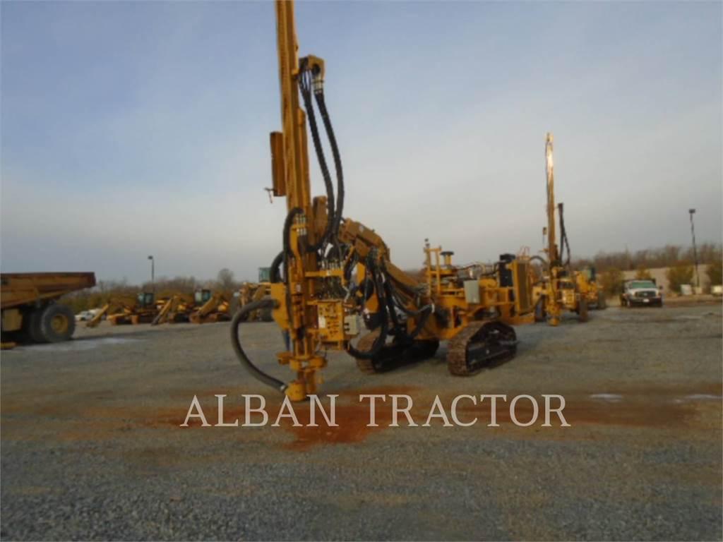 Caterpillar MD5090, Heavy Drills, Construction