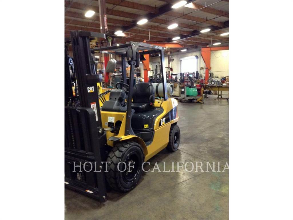 Caterpillar MITSUBISHI GP30N5-LE, Misc Forklifts, Material Handling