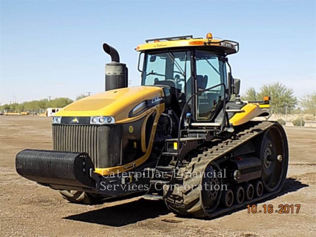 Caterpillar MT845E, ciągniki rolnicze, Maszyny rolnicze