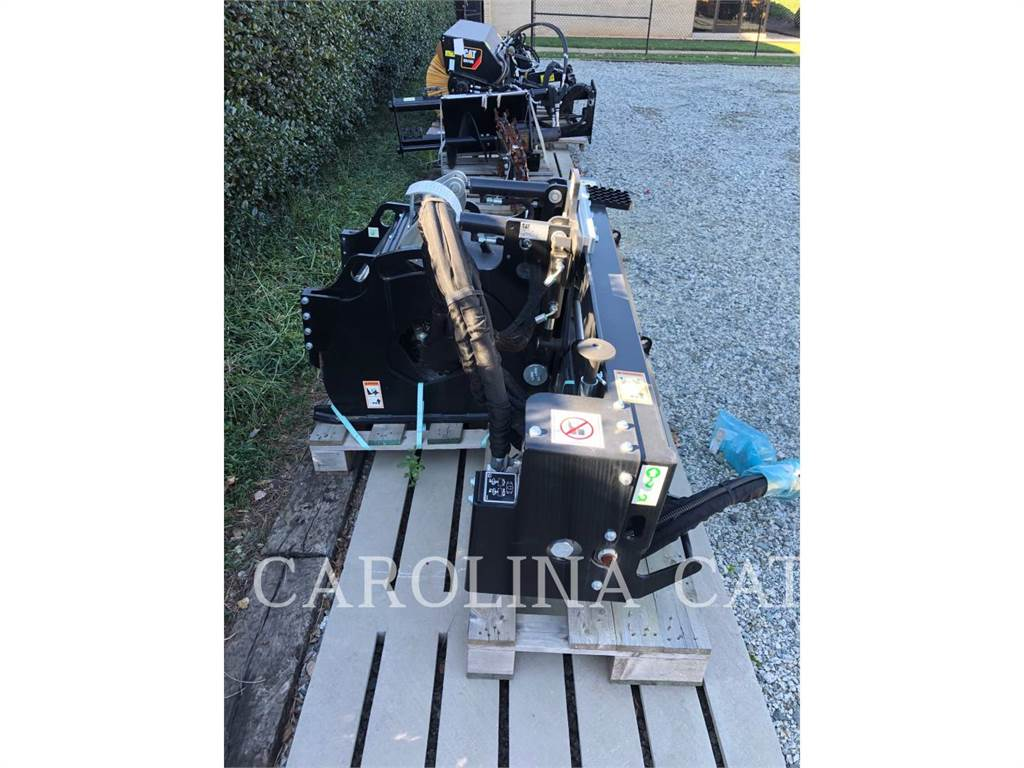 Caterpillar PC305B 18 COLD PLANER, Planers, Construction