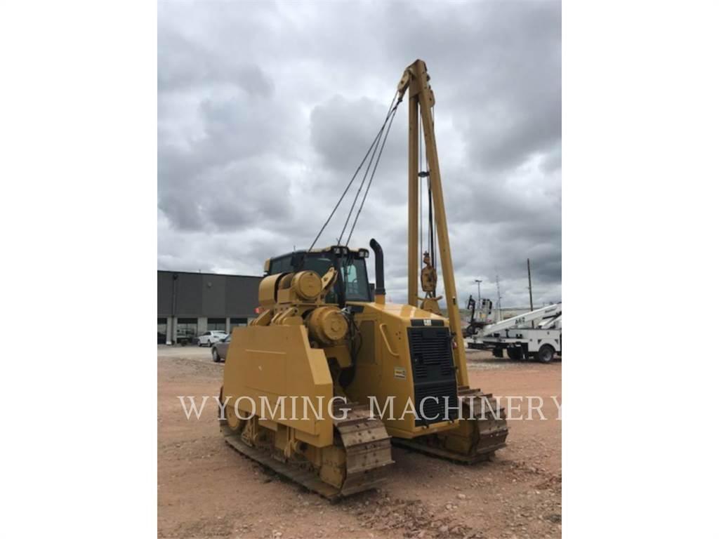 Caterpillar PL61, tracteurs pose-canalisations, Équipement De Construction