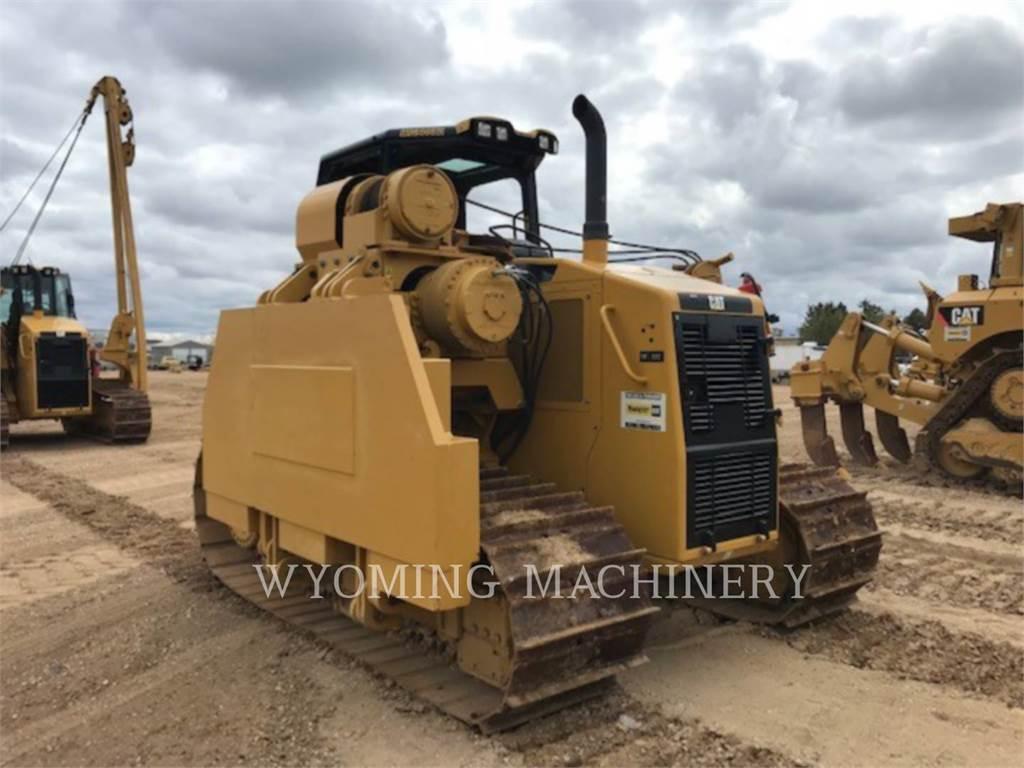 Caterpillar PL61、铺管机、建筑设备