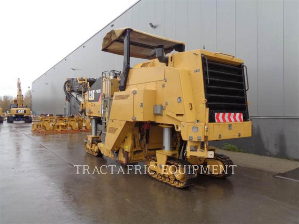 Caterpillar PM200, Hobel, Bau-Und Bergbauausrüstung