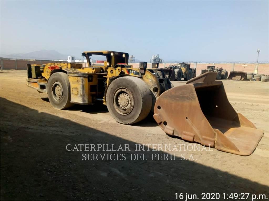 Caterpillar R1300G, chargeuse pour mines souterraines, Équipement De Construction