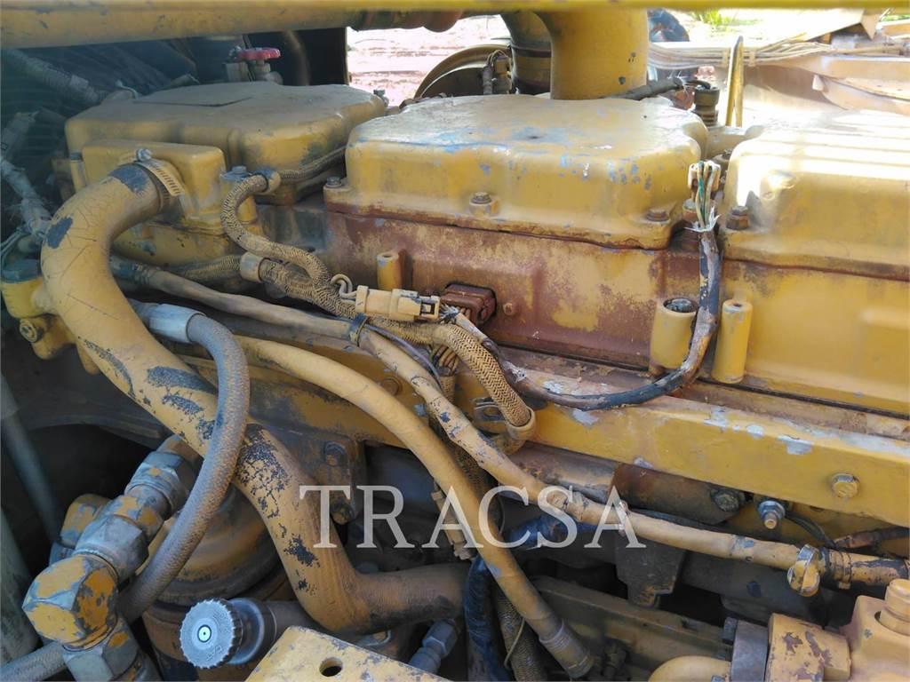 Caterpillar R1700 II, chargeuse pour mines souterraines, Équipement De Construction