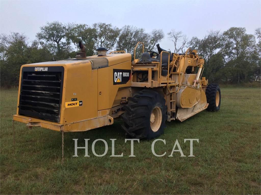 Caterpillar RM-300, stabilisierer/recycler, Bau-Und Bergbauausrüstung