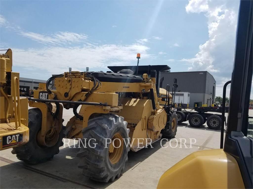 Caterpillar RM500B, stabilisierer/recycler, Bau-Und Bergbauausrüstung