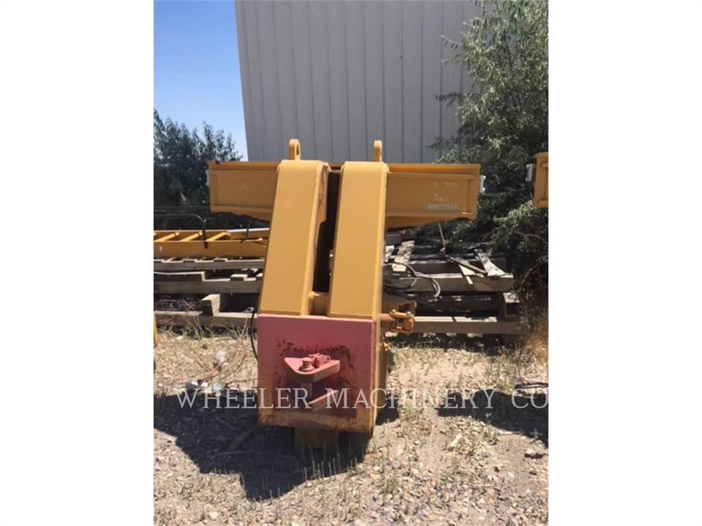 Caterpillar RR D11T, Rippers, Construction