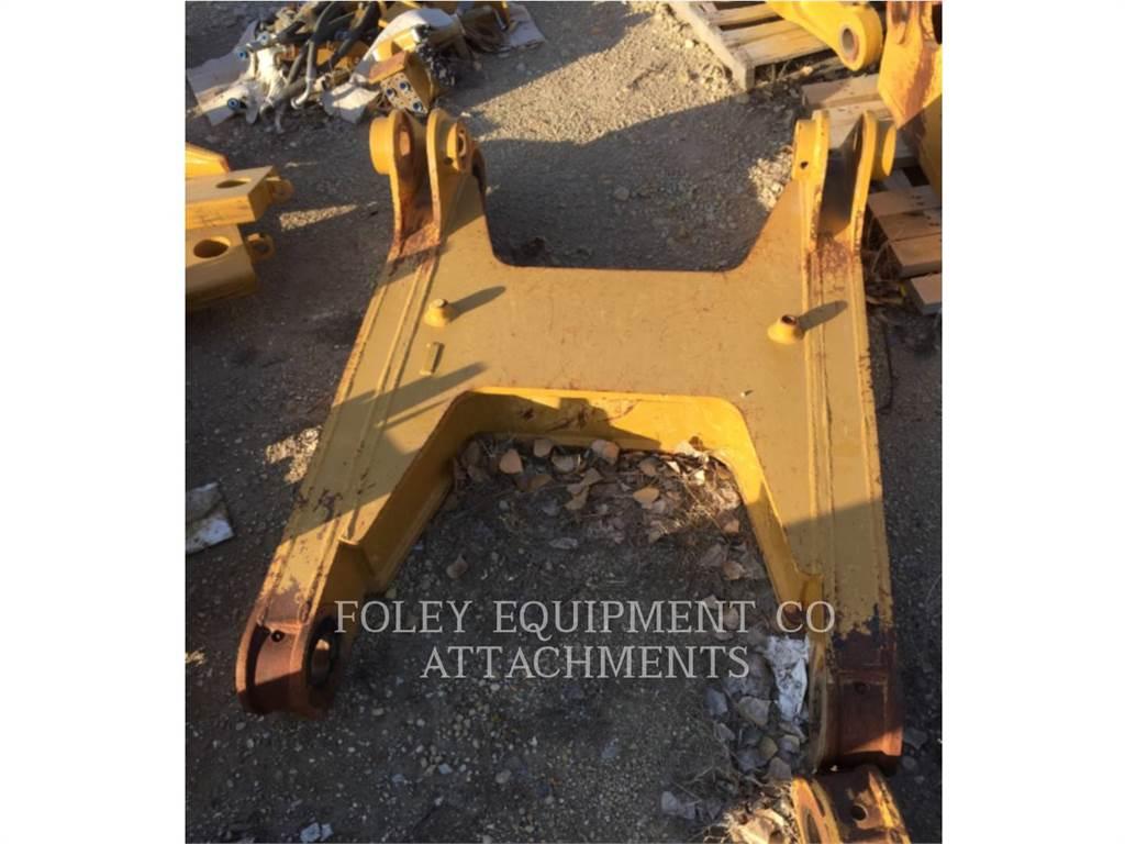 Caterpillar RRD8TMS, Buldozere, Constructii
