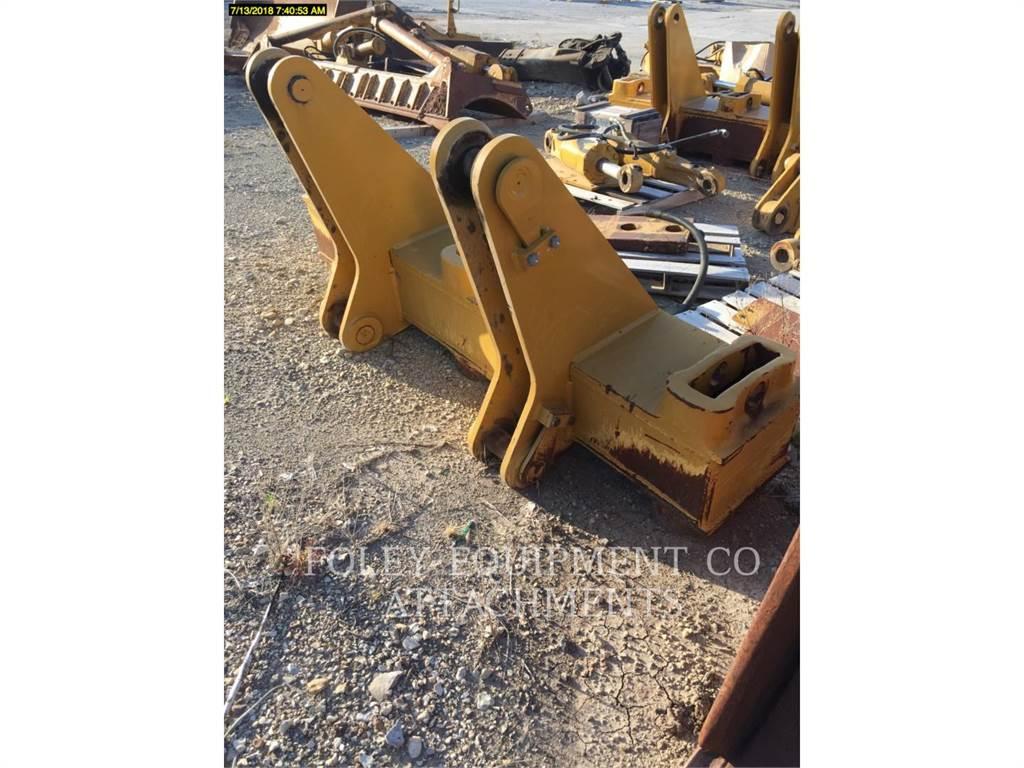Caterpillar RRD8TMS, Rippers, Construction