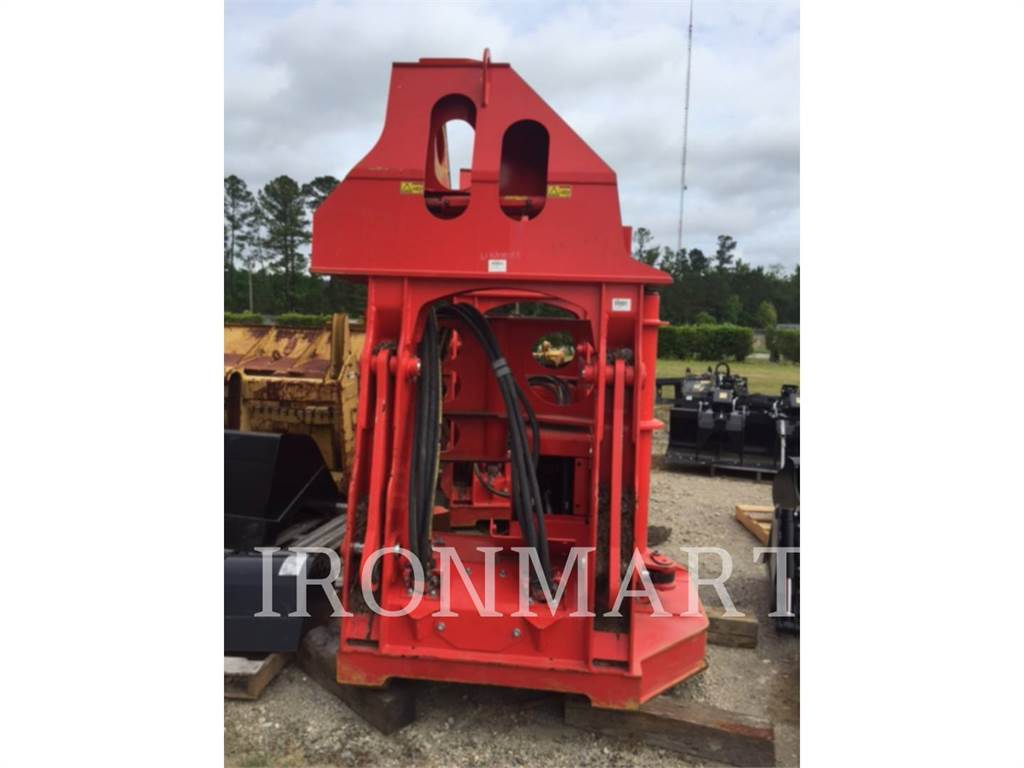 Caterpillar SH56B, shear, Construction