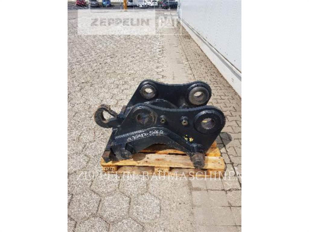 Caterpillar SWM CW55 TB, Schnellwechsler, Bau-Und Bergbauausrüstung