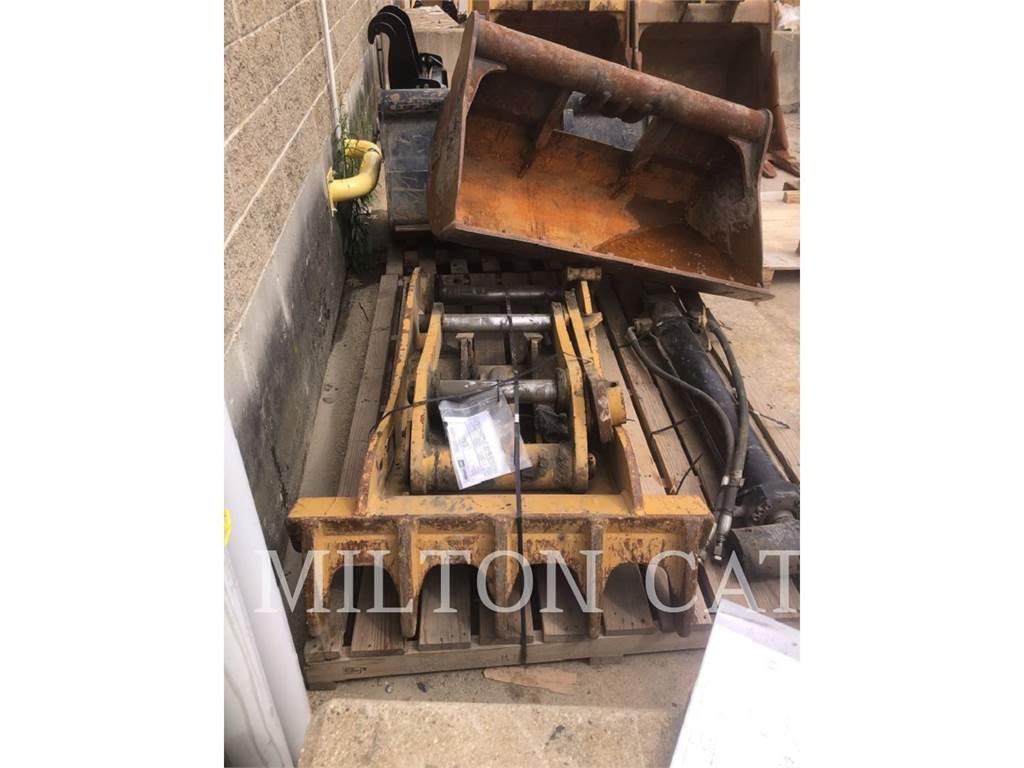Caterpillar THUMB FULL ROTATION, Quick Connectors, Construction
