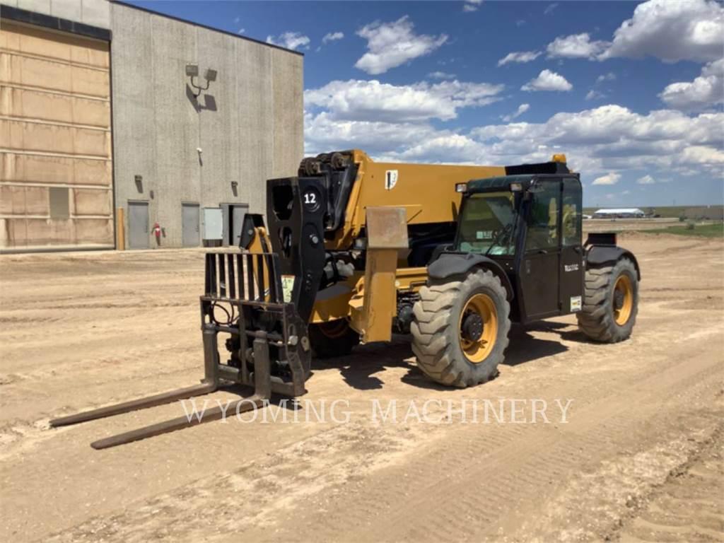 Caterpillar TL1255C, teleskopstapler, Bau-Und Bergbauausrüstung