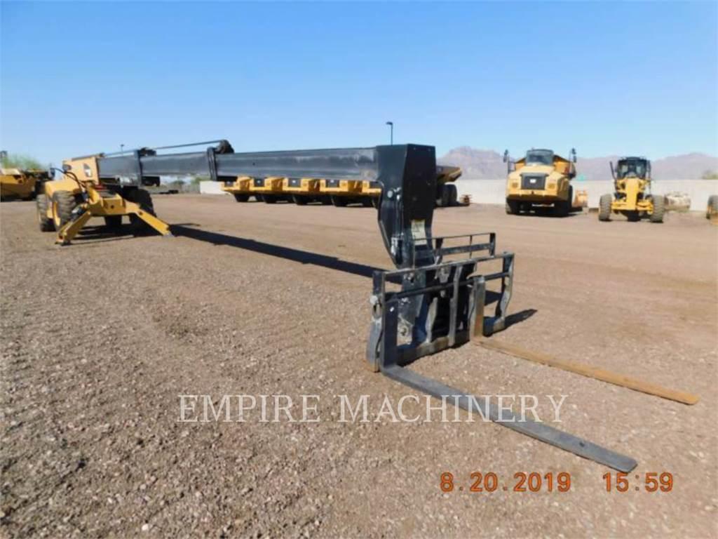 Caterpillar TL1255D, teleskopstapler, Bau-Und Bergbauausrüstung