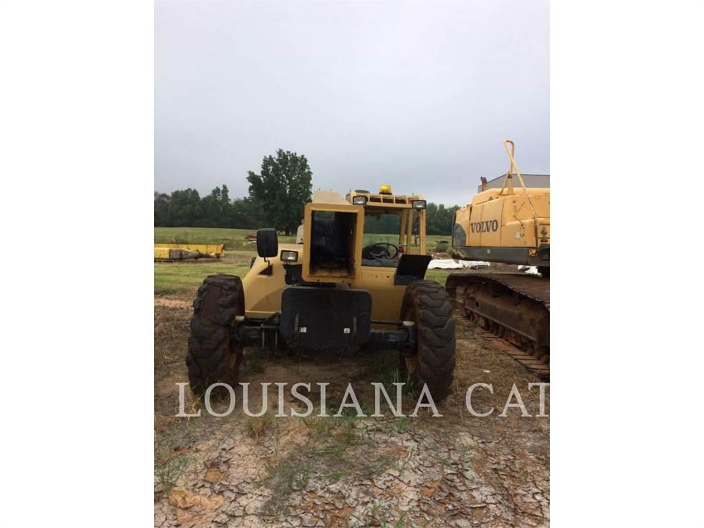 Caterpillar TL943, chargeur à bras télescopique, Équipement De Construction