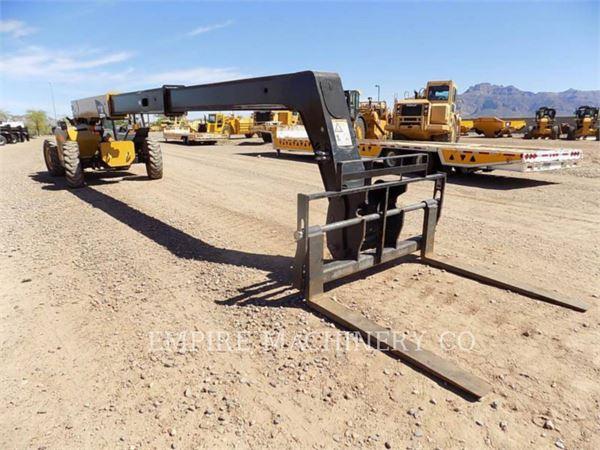 Caterpillar TL943C for sale Phoenix, AZ Price: $107,088, Year: 2015 | Used Caterpillar TL943C ...