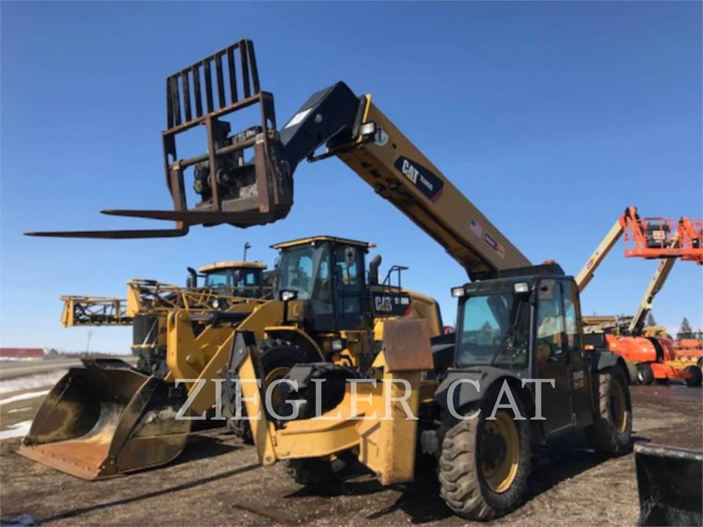 Caterpillar TL943CST, teleskopstapler, Bau-Und Bergbauausrüstung