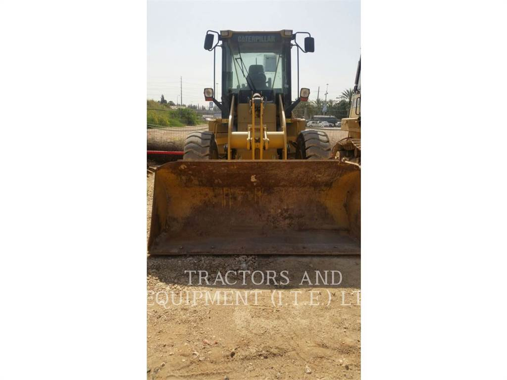 Caterpillar TRADE-IN 914G, Wheel Loaders, Construction