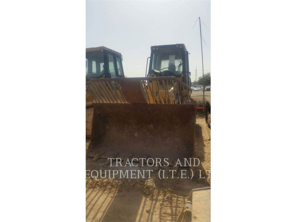 Caterpillar TRADE-IN 963D, Wheel Loaders, Construction