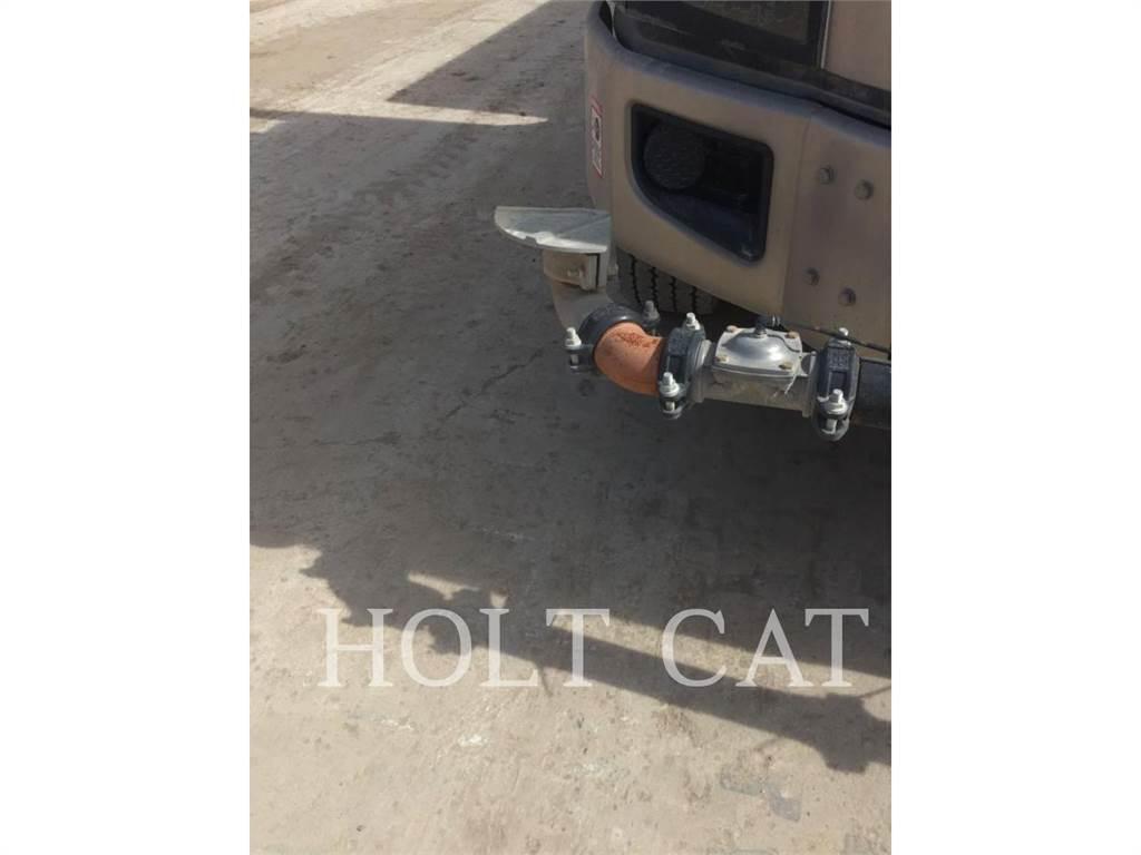 Caterpillar WATER 4000, samochody-cysterny, Transport