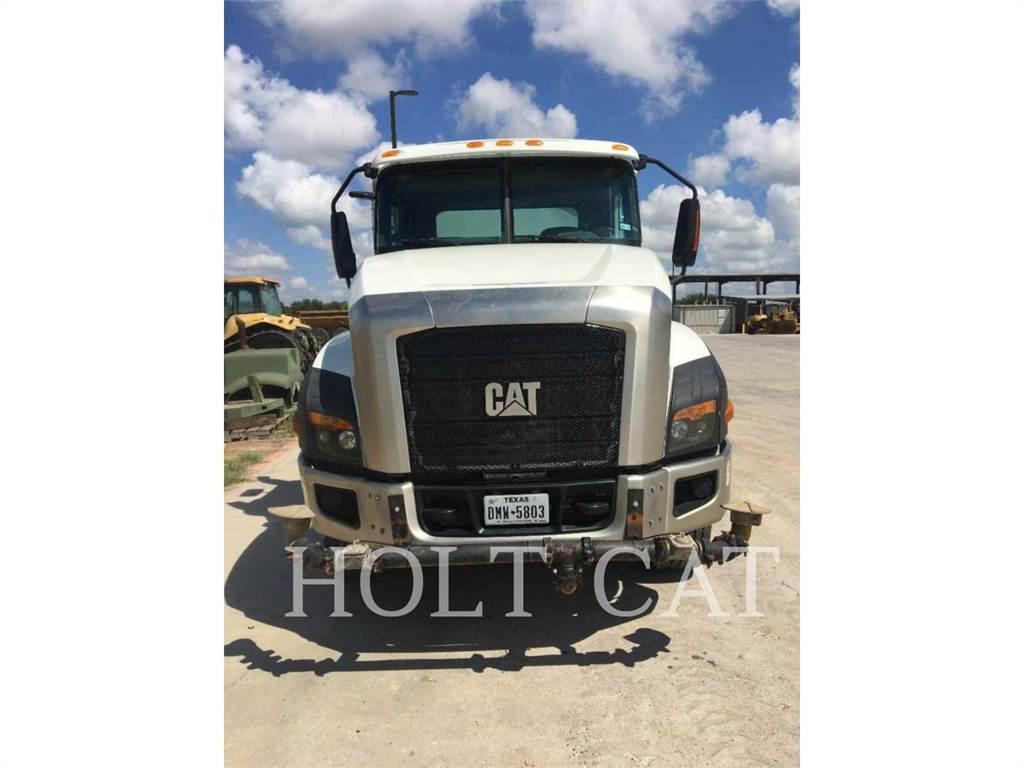 Caterpillar WATER 4000, camiones de agua, Transporte