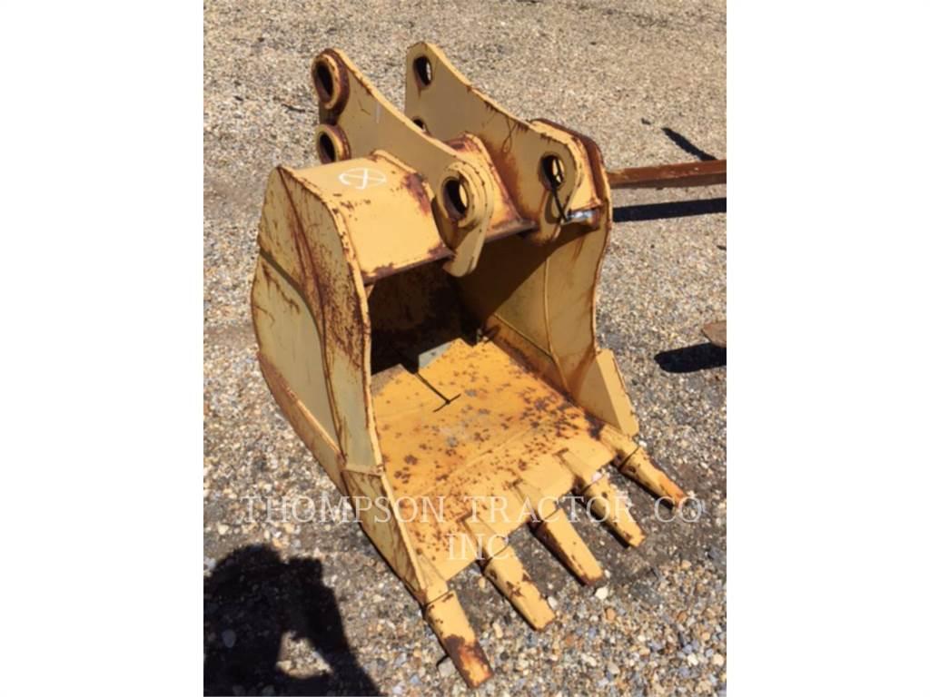 Caterpillar WORK TOOLS (NON-SERIALIZED) 446 30 BACKHOE BUCKET, bucket, Construction