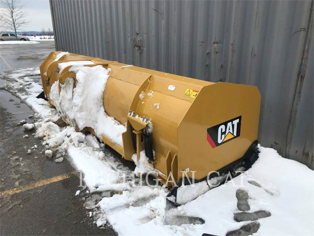 Caterpillar WORK TOOLS (NON-SERIALIZED) SWLFQ 14 SNOW, snow removal, Agriculture