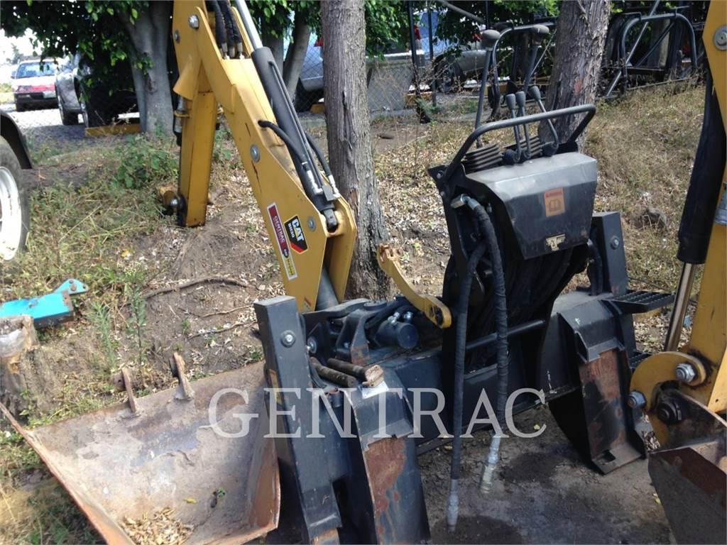 Caterpillar WORK TOOLS (SERIALIZED) BH30, outils pour chargeuses pelleteuses, Équipement De Construction