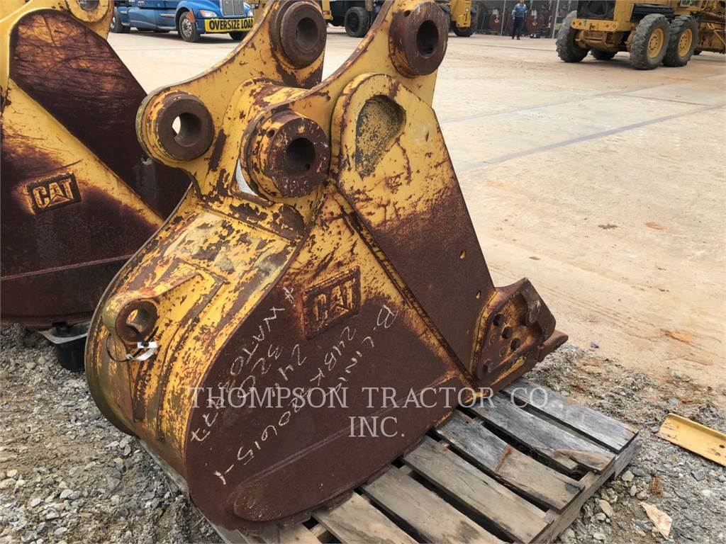 Caterpillar WORK TOOLS (SERIALIZED) 320CL+DL+324DL 24 B LINKAG, bucket, Construction