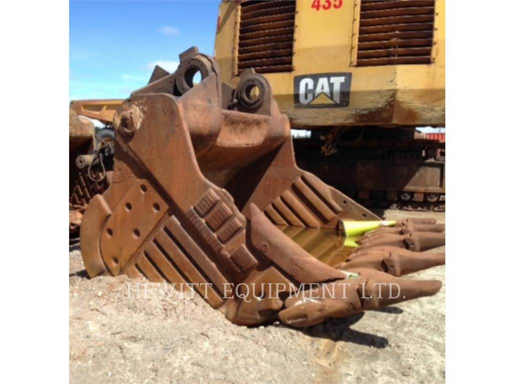 Caterpillar WORK TOOLS (SERIALIZED) 6030、バケット、建設