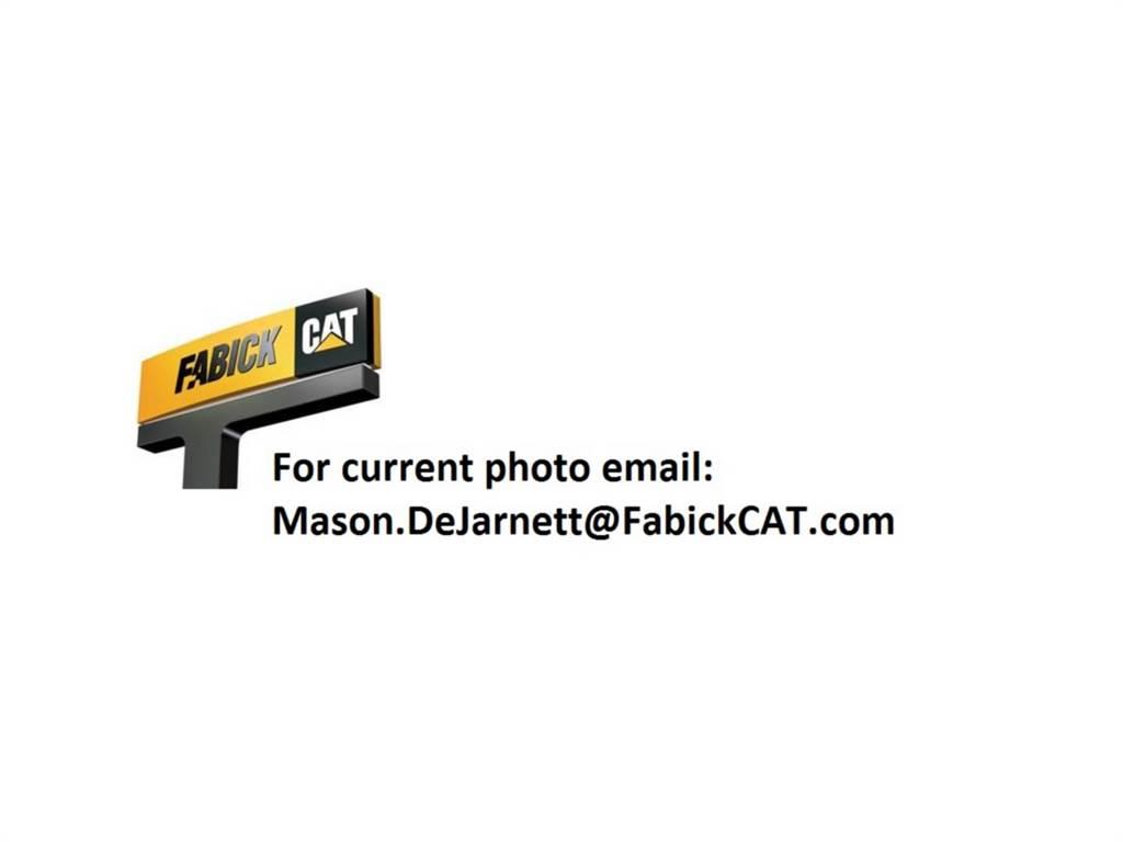 Caterpillar XQ 125, mobile generator sets, Construction