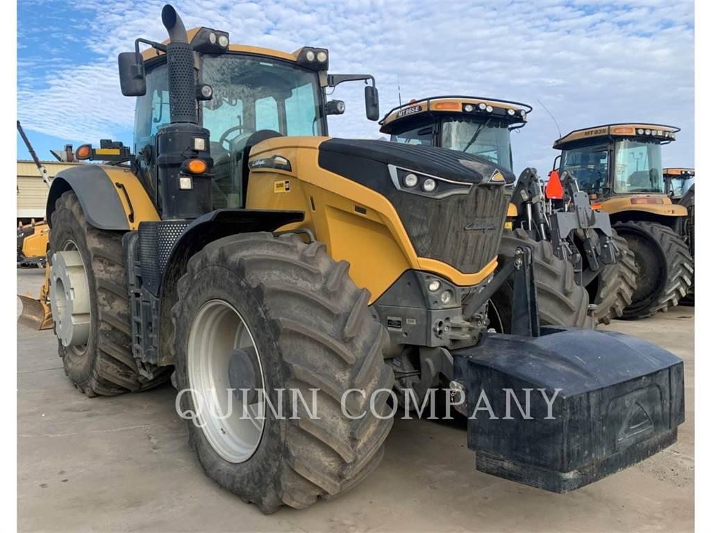 Challenger 1042、拖拉机/农用车、农业机械