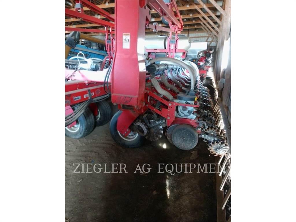 Challenger 8524, echipament de plantare, Agricultură