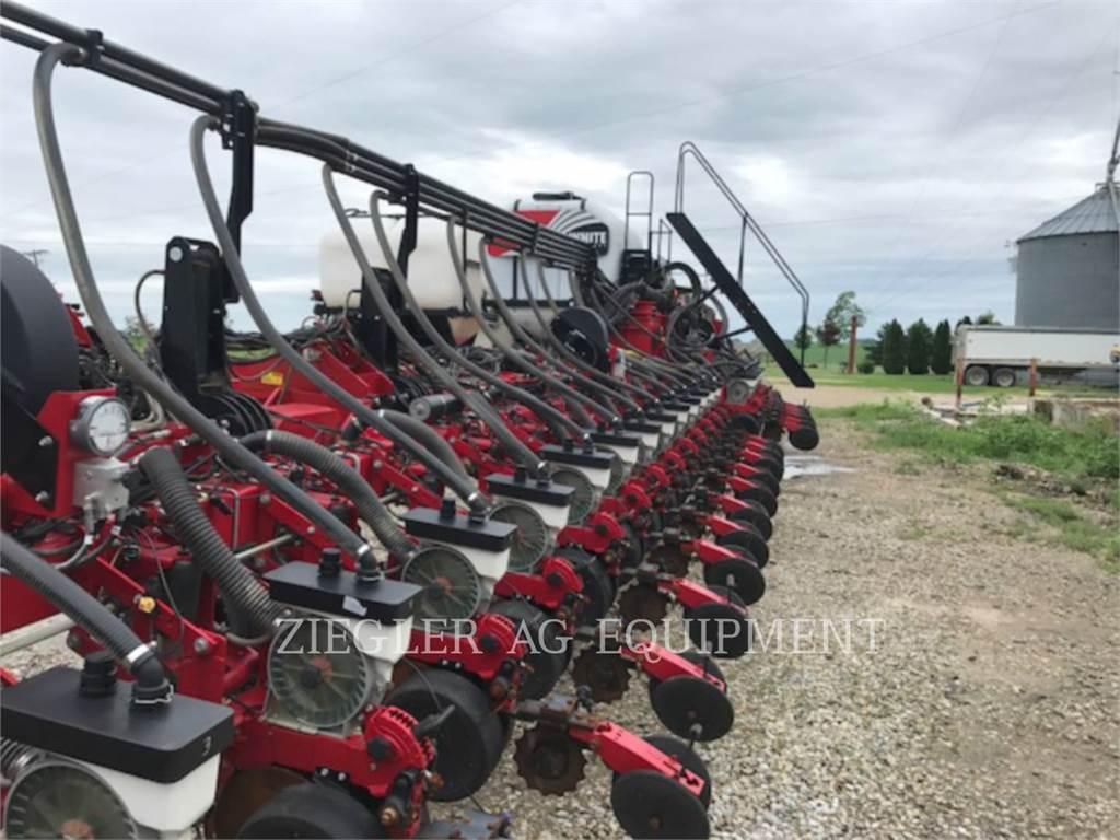Challenger 9936-30, apparecchiature di semina, Agricoltura