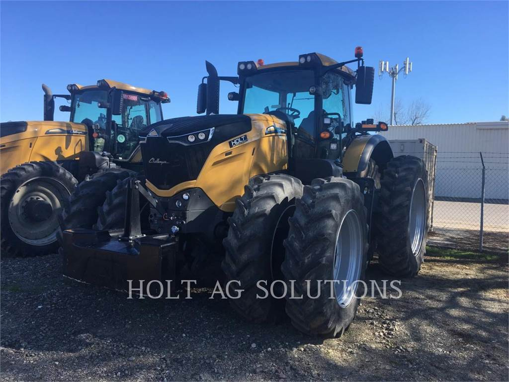 Challenger CH1038, tractors, Agriculture