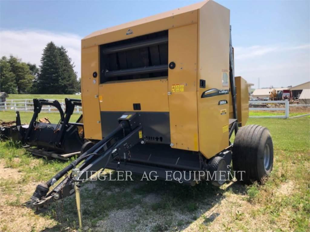 Challenger CH2956A, wyposażenie rolnicze do siana, Maszyny rolnicze