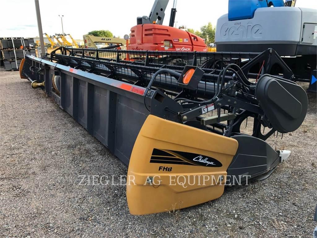 Challenger FHB35, Accessori per mietitrebbiatrici, Agricoltura
