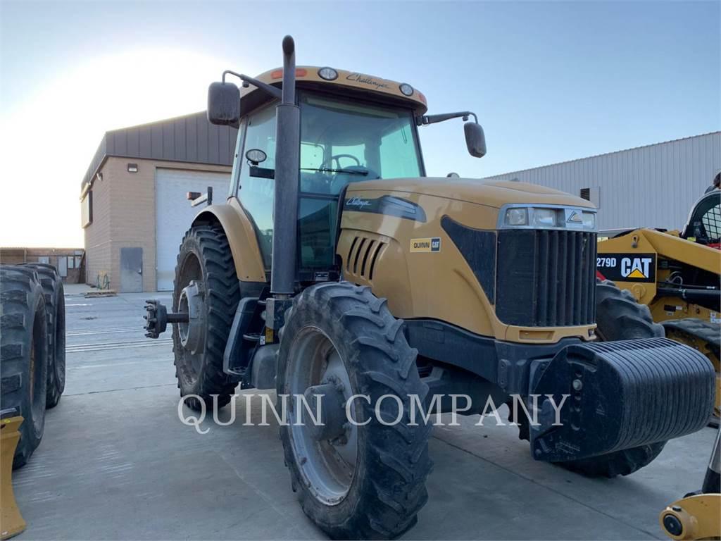 Challenger MT575B, с/х тракторы, Сельское хозяйство