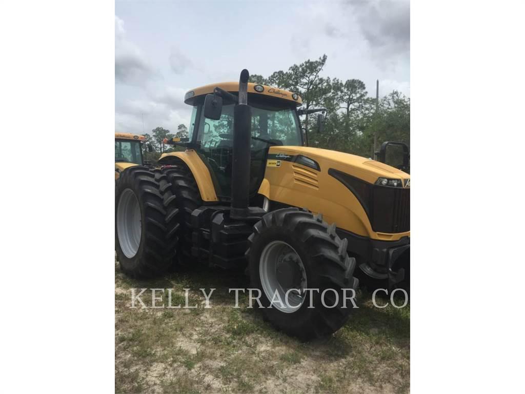 Challenger MT575D, landwirtschaftstraktoren, Landmaschinen