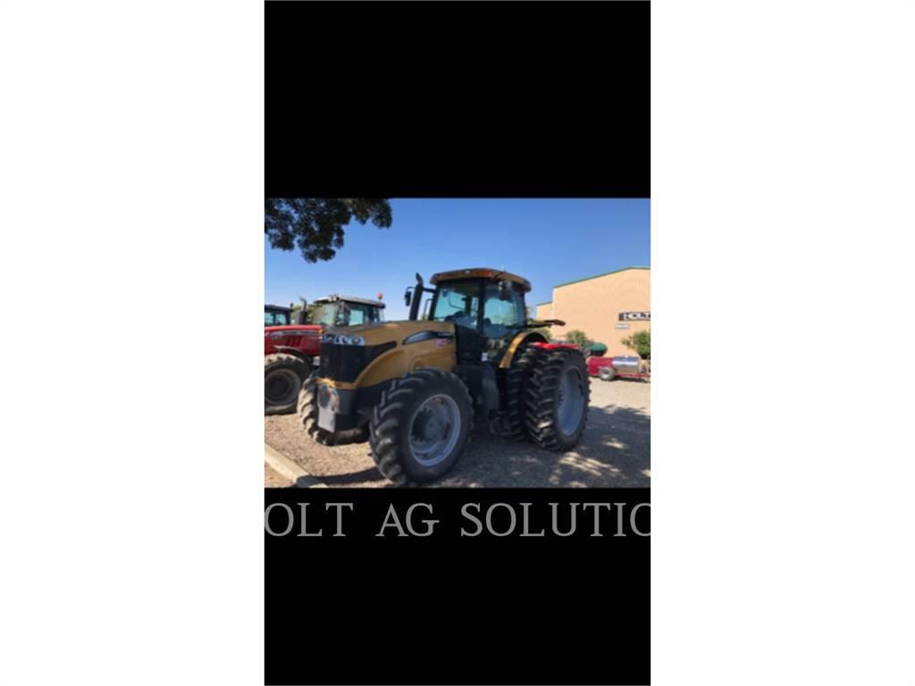 Challenger MT645C, trattori agricoli, Agricoltura