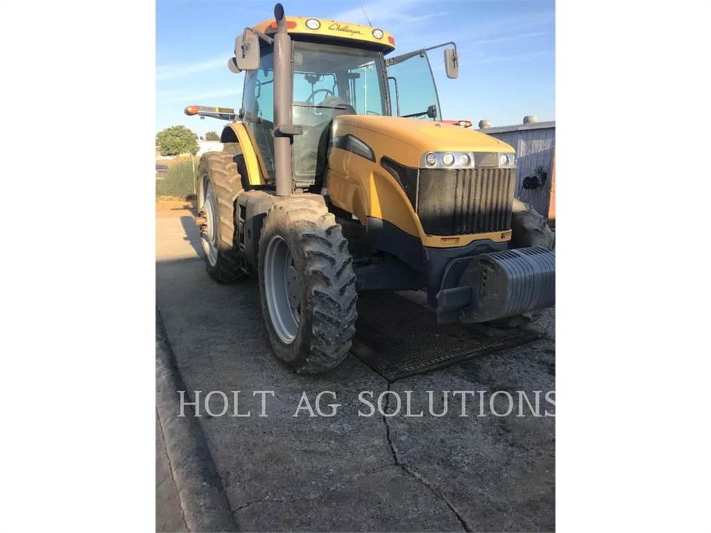 Challenger MT645C, landwirtschaftstraktoren, Landmaschinen