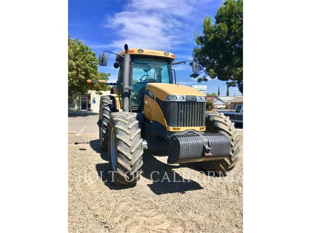 Challenger MT645C GR10519, ciągniki rolnicze, Maszyny rolnicze