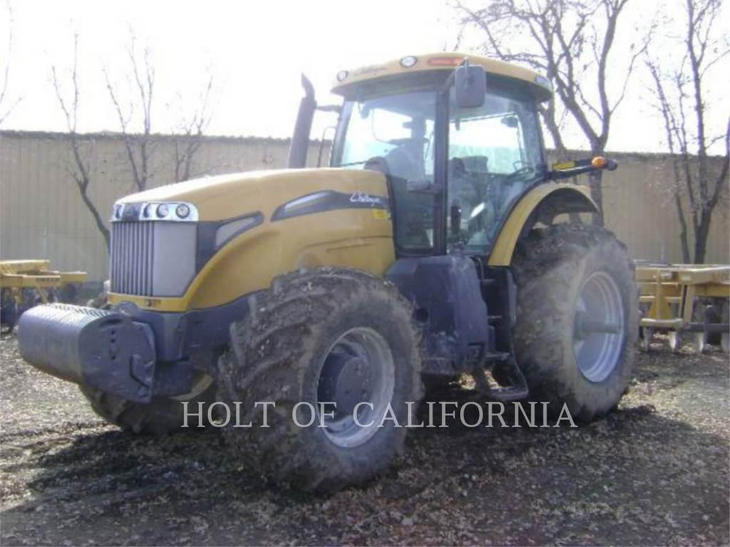 Challenger MT645C GR10524, ciągniki rolnicze, Maszyny rolnicze