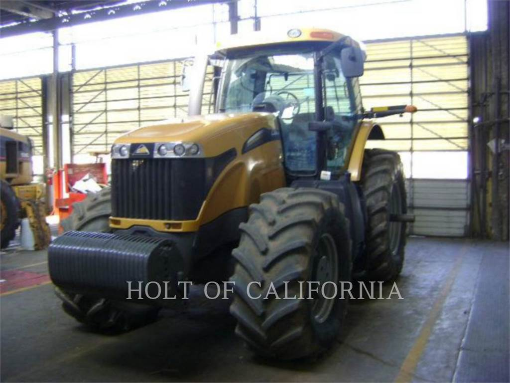 Challenger MT645C GR10526, tratores agrícolas, Agricultura