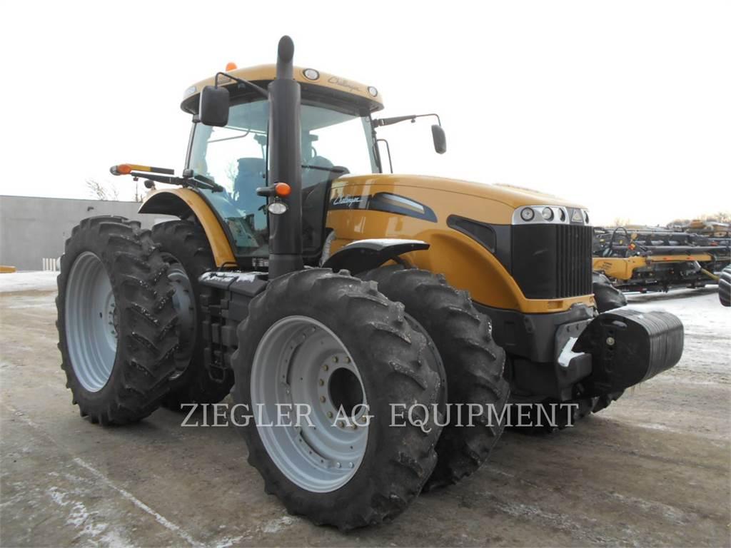 Challenger MT655D, ciągniki rolnicze, Maszyny rolnicze